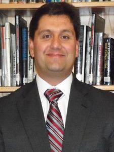 Hamilton's Scott Rocco named Mercer's Superintendent of the Year