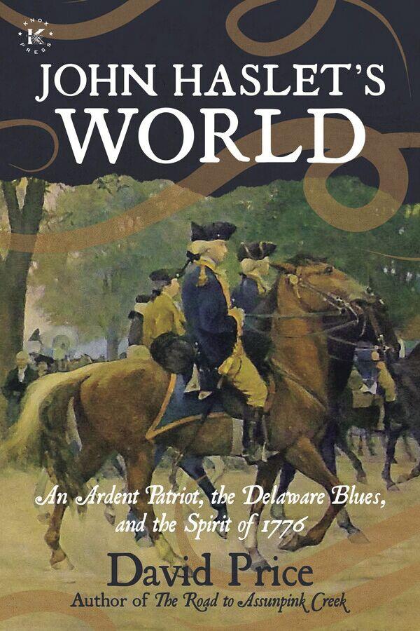 John Haslet's World _xlg