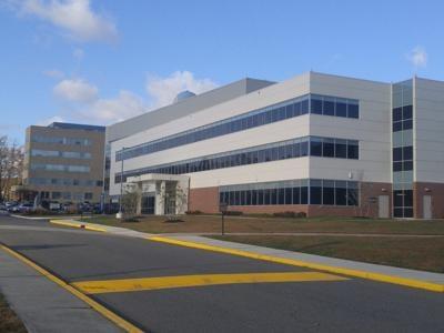 CHPC-Browns Mills office bldg