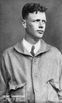 Lindbergh-portrait