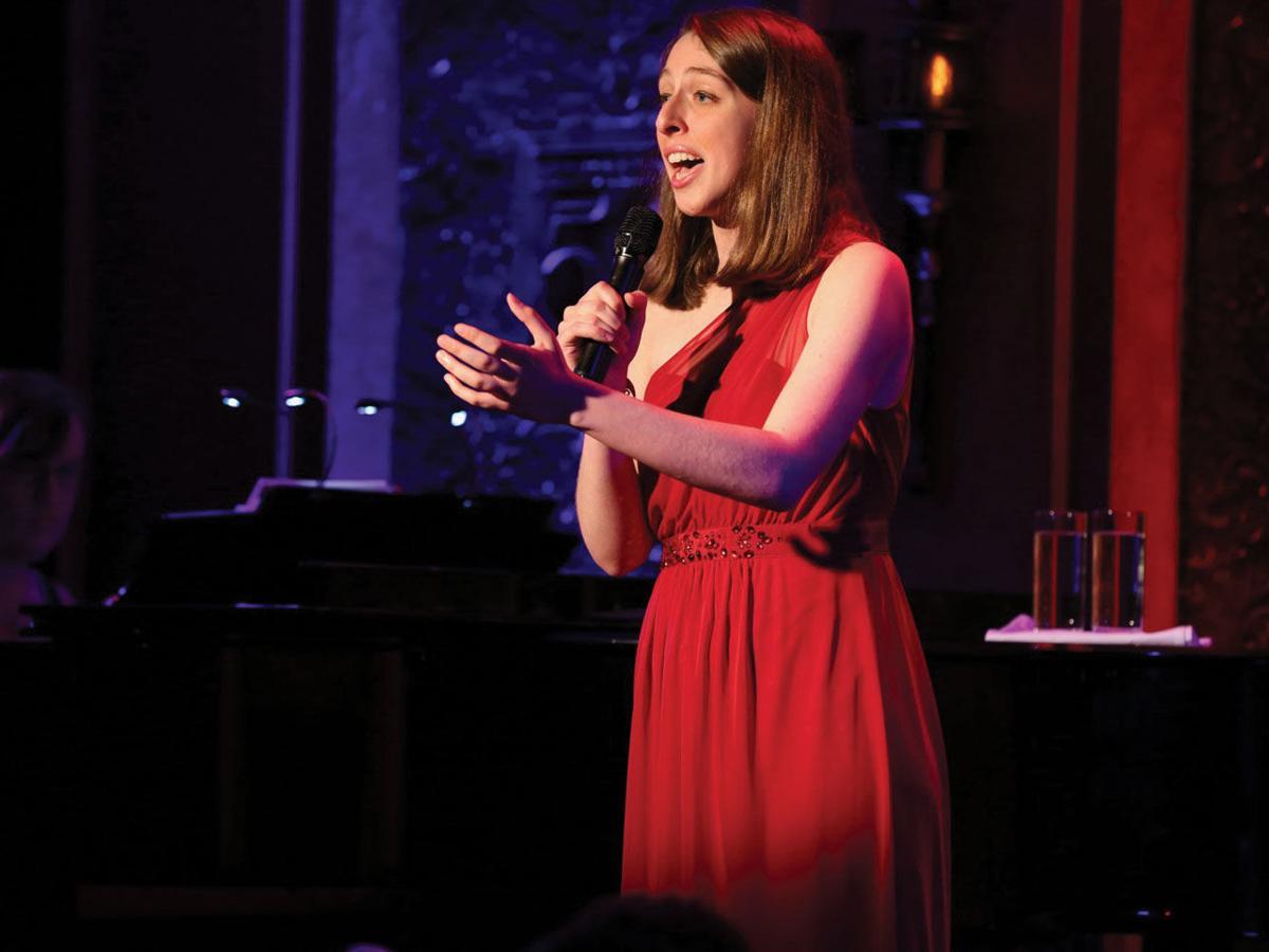 Katie Welsh Press Photo 1