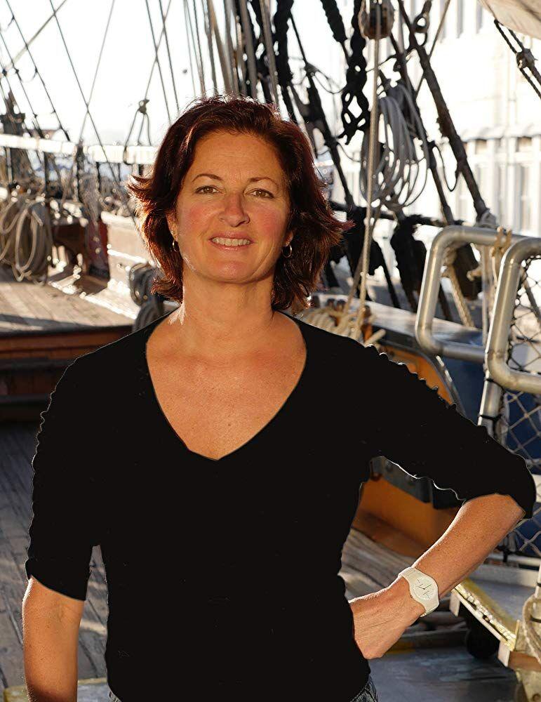 Megan S Smith director of bOObs