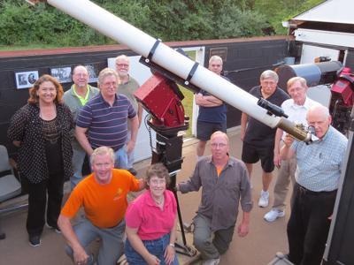 Amateur Astronomers Association