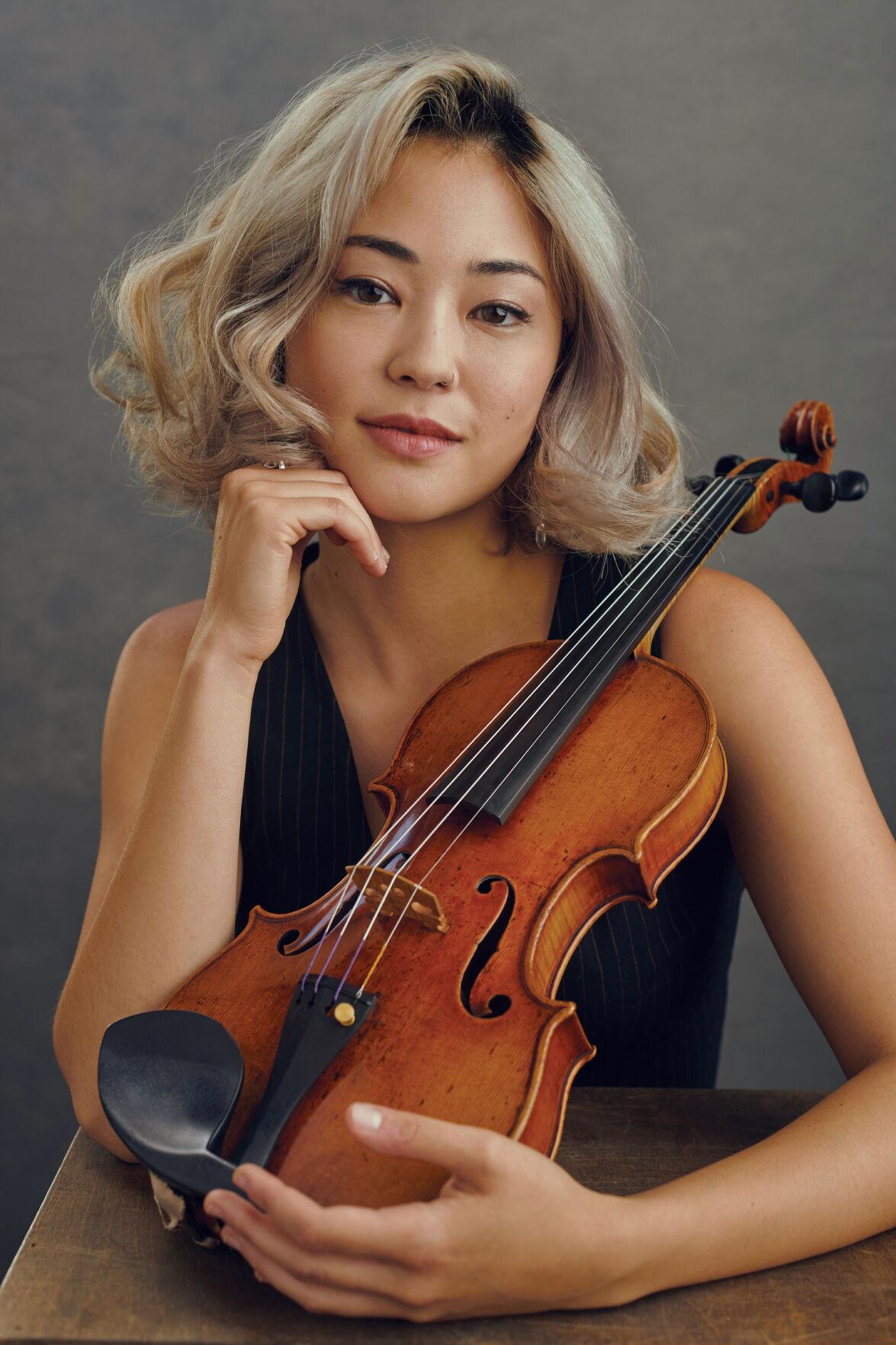 Violinist Simone Porter CREDIT ElishaKnight.jpg
