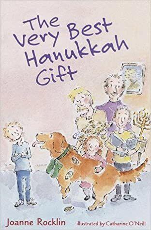Hanukkah Gift(1)