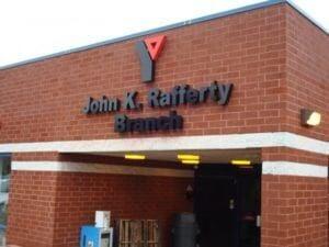 Hamilton Area YMCA marking 70 years in the township