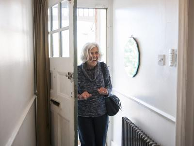 Introducing Capital Healthy Living: A new idea in senior living