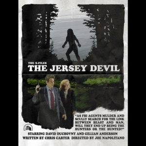 The Jersey Devil in TV and Film