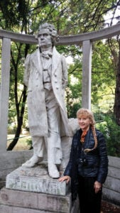 Celebrating Beethoven's Birthday with a Regional Devotee