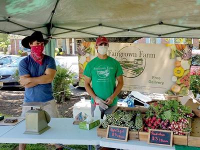 Fairgrown market