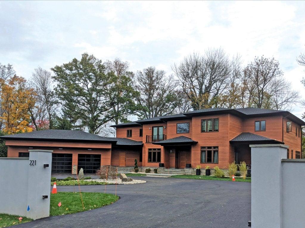 221 Elm Road aspire house