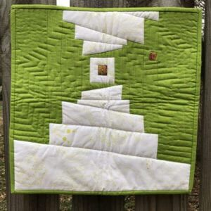 Quilters Stitch Stories and Culture at Ellarslie