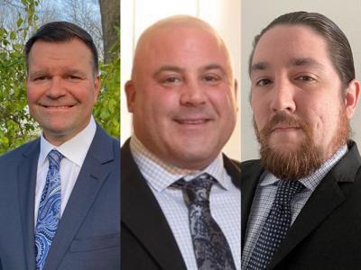 2021 Hamilton GOP candidates