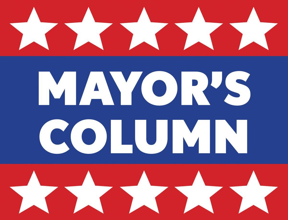 mayors column