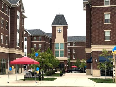 Campus Town