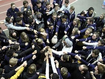 TCNJ Track and Field