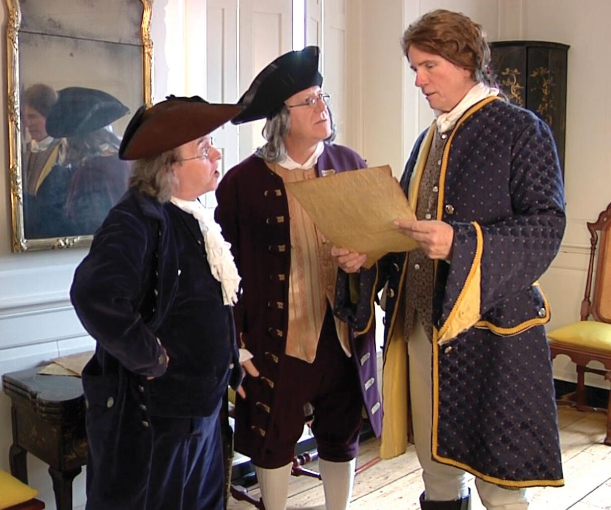 A Hart – Adams — Franklin