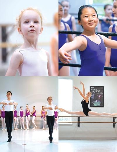 american rep ballet