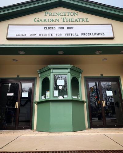 2021 02 Regional Princeton Garden