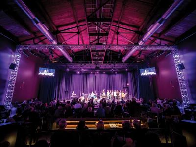 Optimism All Around As Venues Reopen