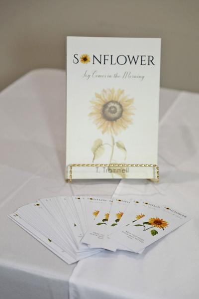 Sonflower cover