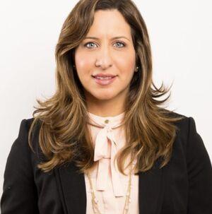 Yasmin Battat