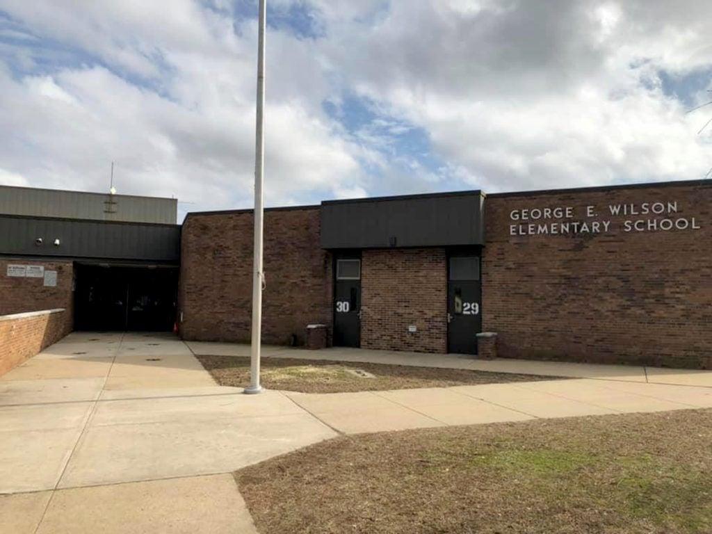 George Wilson School