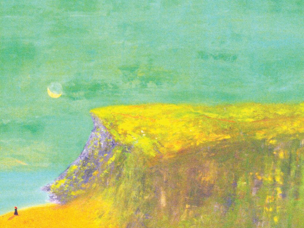 Medina book Cover