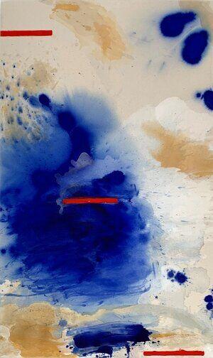 Janet Filmeno -- Blue Crystals Revisited.jpg