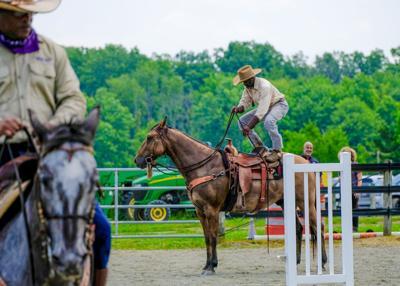 Cowboys Juneteenth