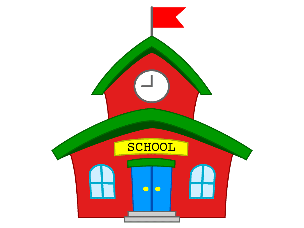School Clipart-Email-6280172