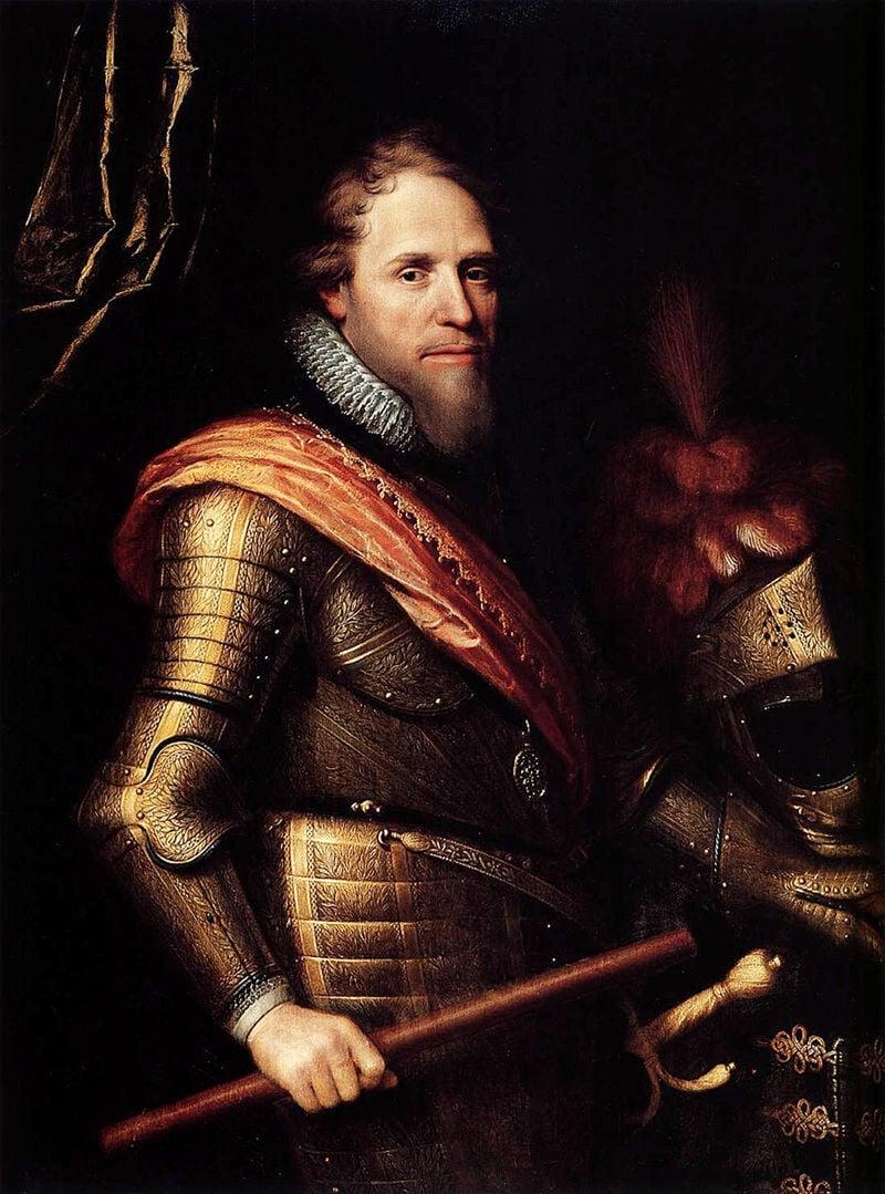 1 Maurice of Nassau --School_of_Michiel_Jansz._van_Mierevelt_001.jpg