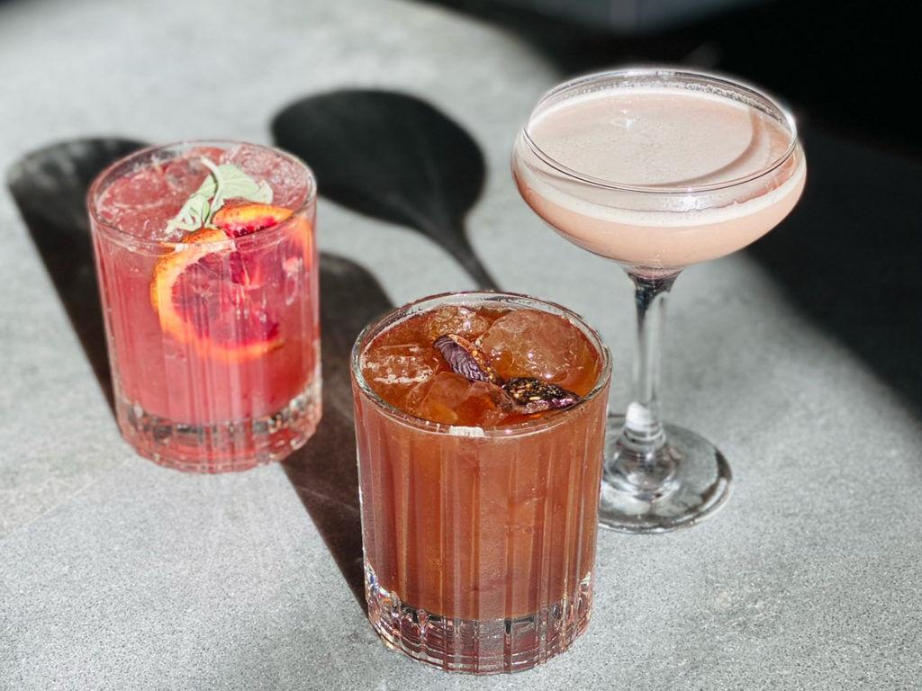 Boro drinks