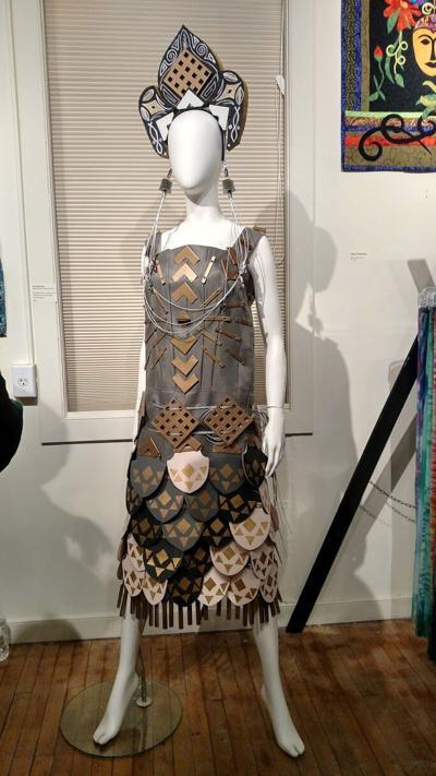 Hopewell Junkyard dress