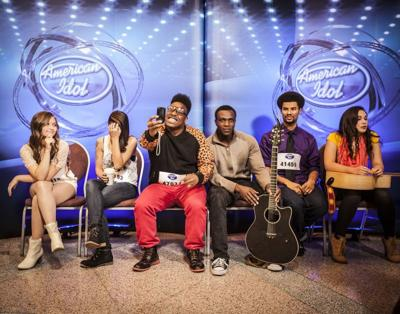 American Idol tryouts promo photo