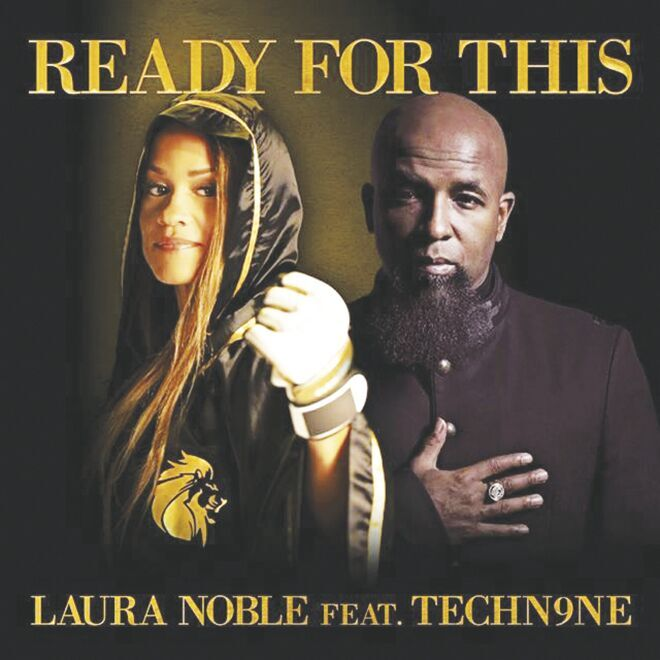 laura noble and techn9ne 2
