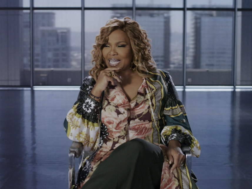TV ONE'S CRITICALLY-ACCLAIMED DOCU-SERIES' UNSUNG AND UNCENSORED CONTINUE WITH LEELA JAMES AND MONA SCOTT-YOUNG THIS SUNDAY,