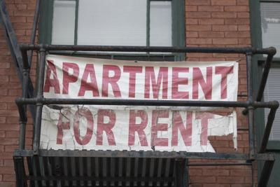 apartment for rent tenants rights