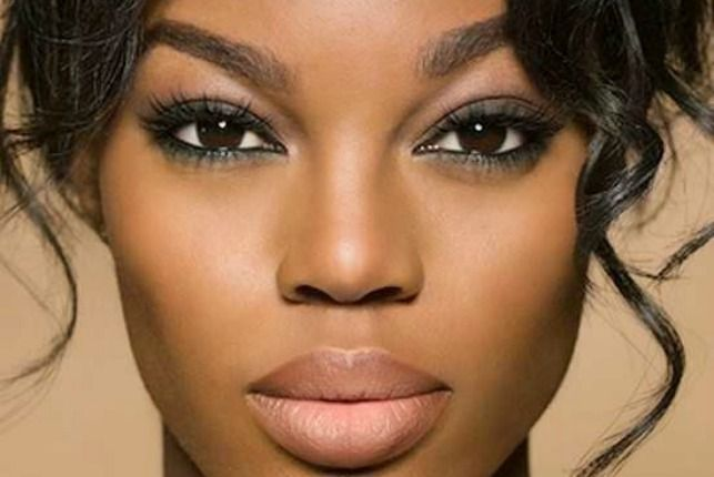 Winter Makeup Tips For African-American Women