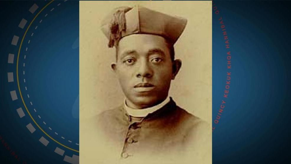 America's first Black Priest Augustine Tolton
