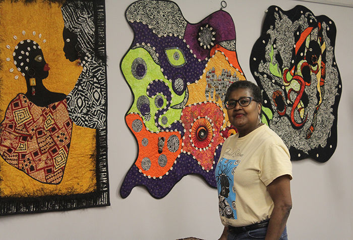 National Convention Brings Quilting, Art, History and Culture to ... : quilting convention - Adamdwight.com
