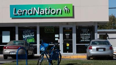 Grassroots Movement Takes Aim at Payday Loan Reform