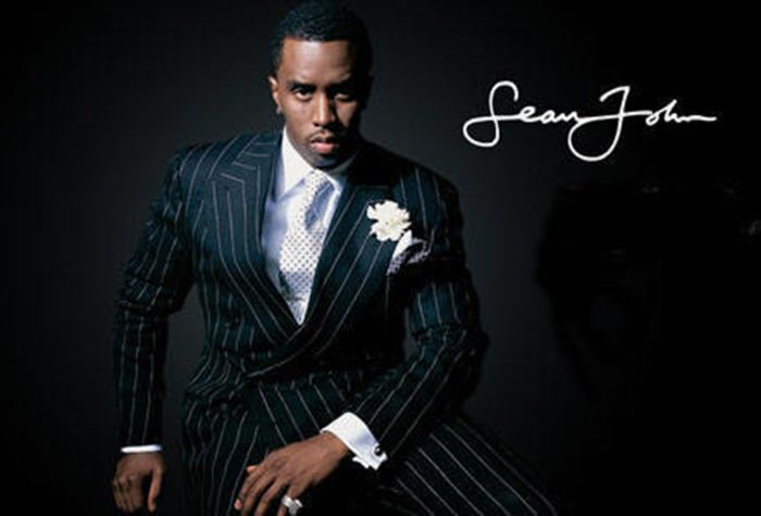Sean John Turns 20 P Diddy S Clothing Line Surviving The