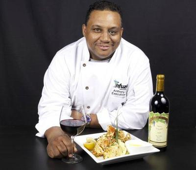 Chef Anthony Card