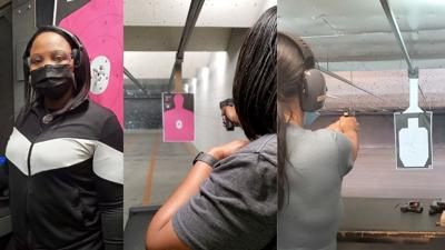 Online Gun Group For Women Teaches Importance of Gun Safety and Training
