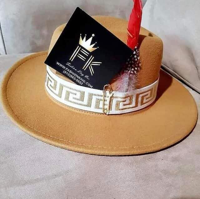 Haskell hat