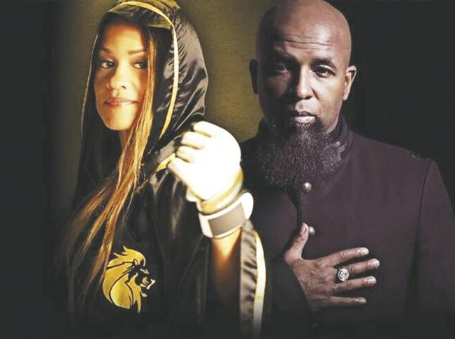 laura noble and techn9ne 1