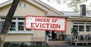 eviction photo rental renter rights tenants