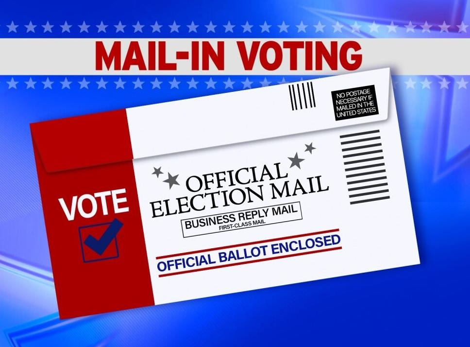 Make Sure Your General Election Absentee Ballot Counts