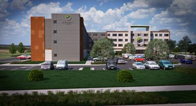 Westin Element Hotel To Be Built At Wsu